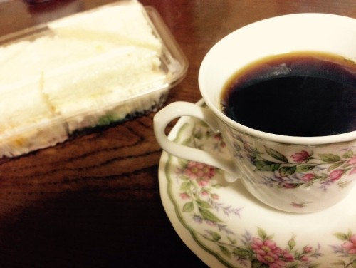 たつをコーヒー