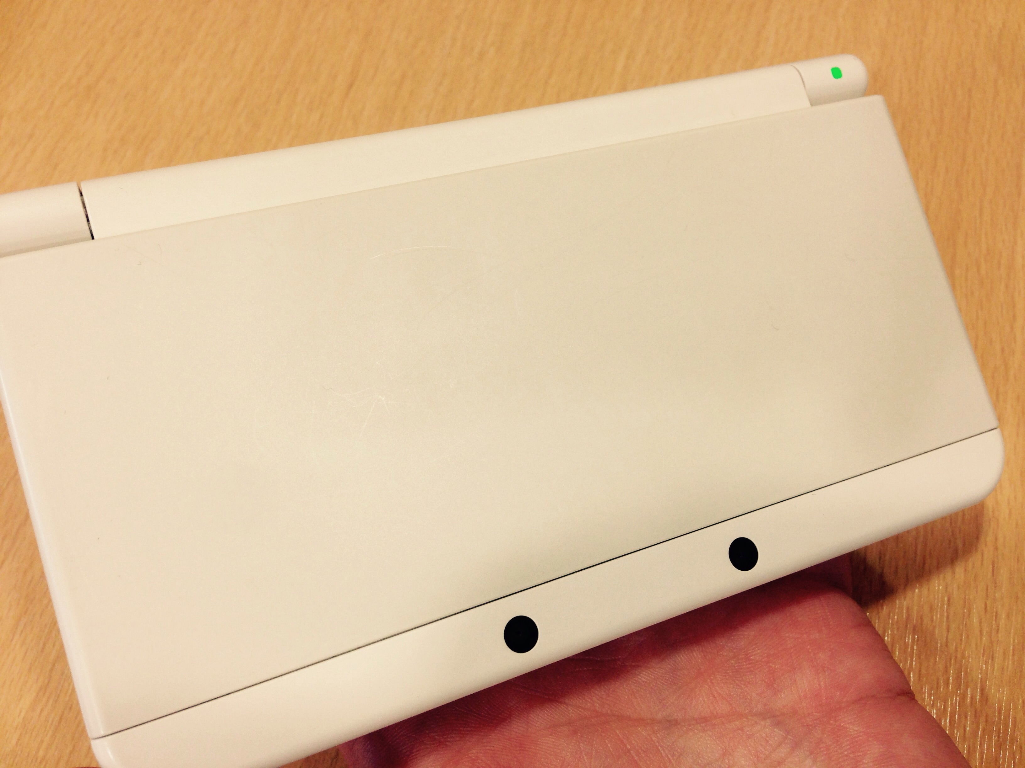 3DSケース
