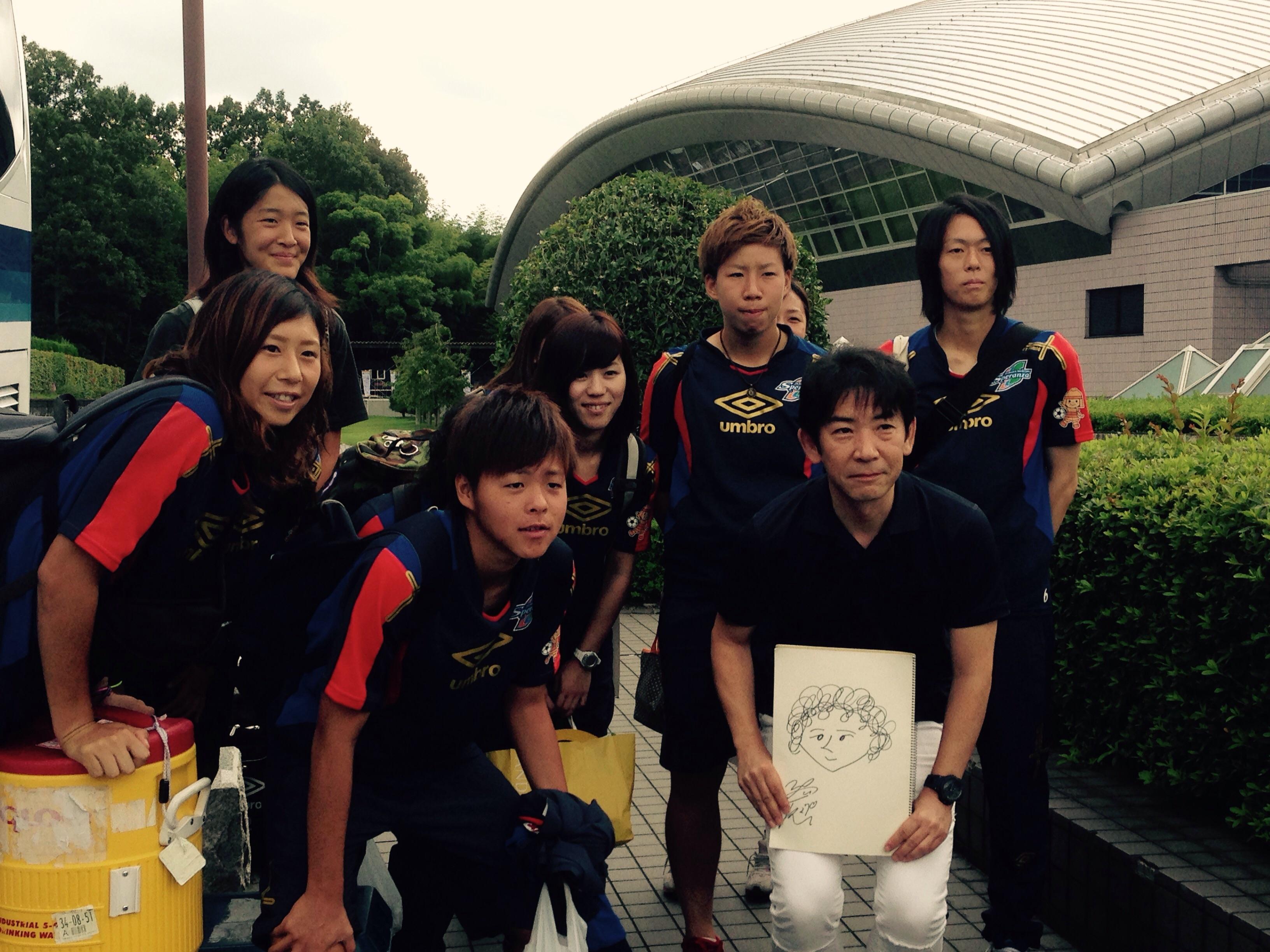 スペランツァFC大阪高槻