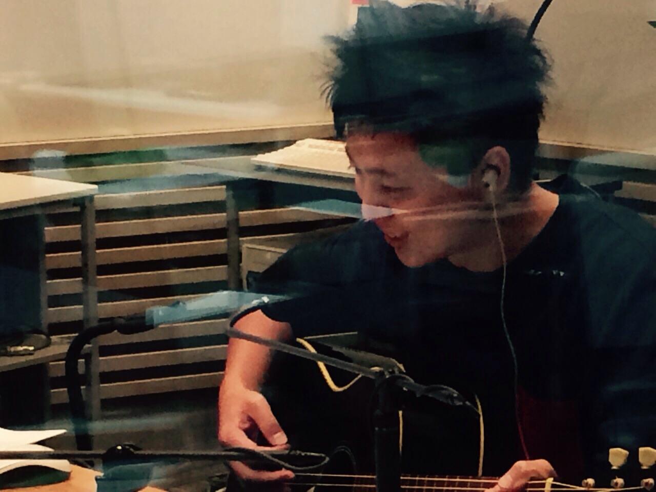 たつをギター