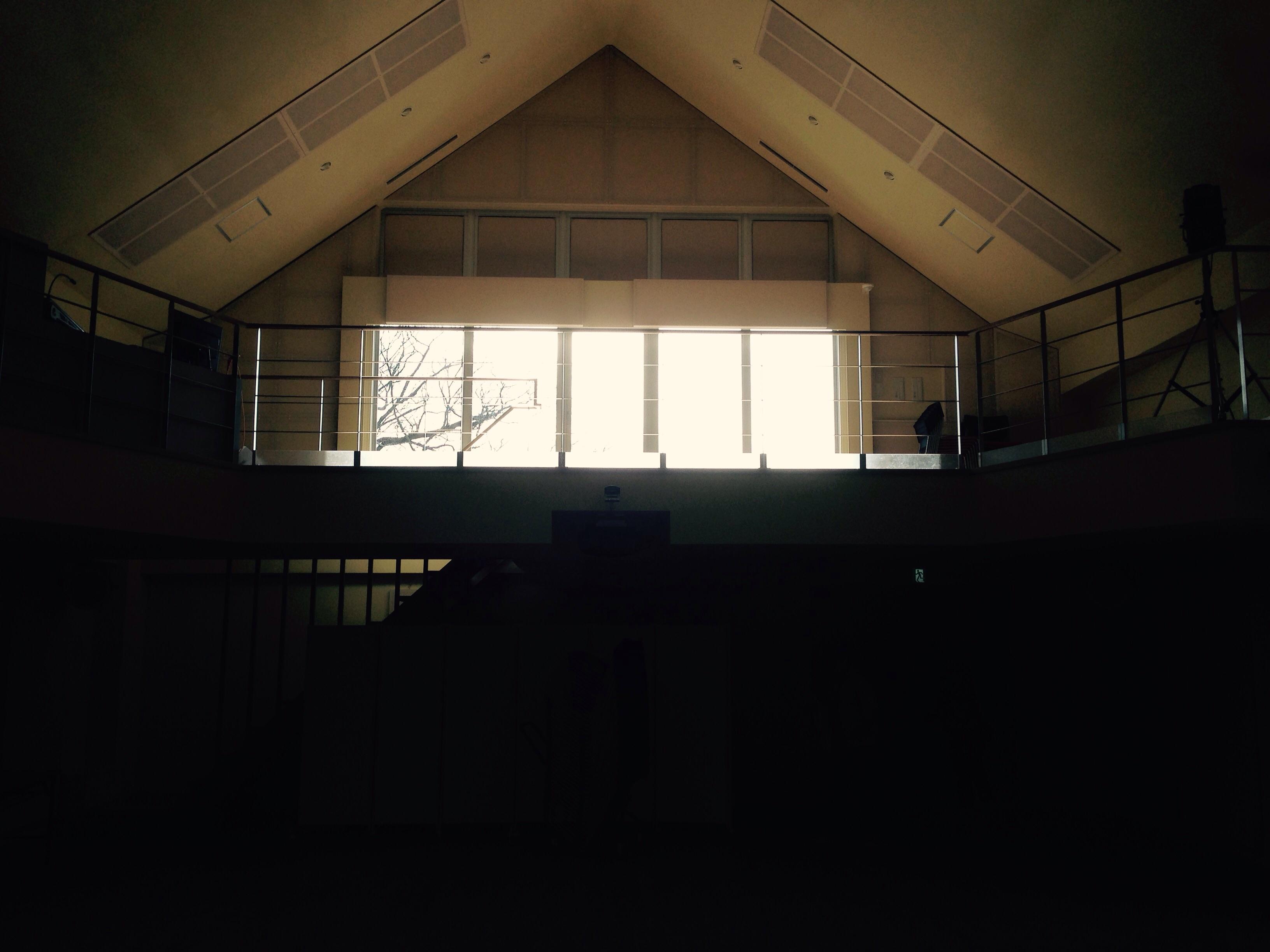 むくの木ホール