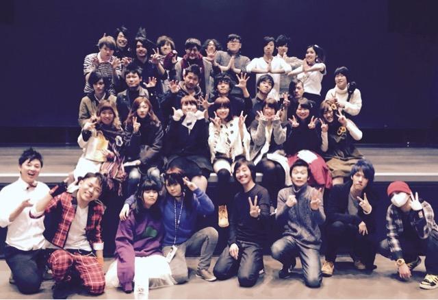 VAO卒業ライブ