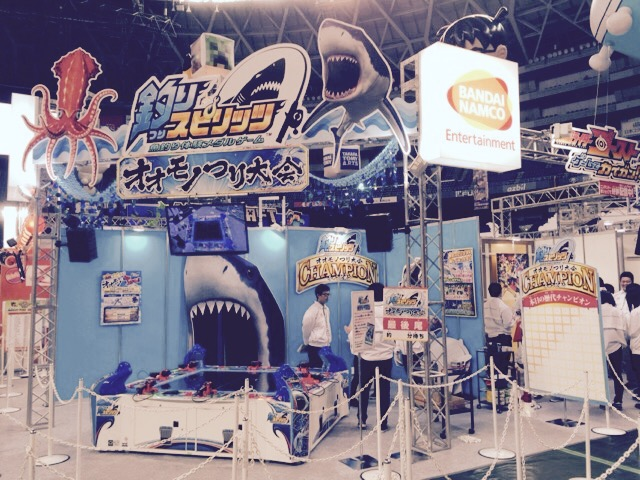 次世代ワールドホビーフェア'16 Winter 大阪会場