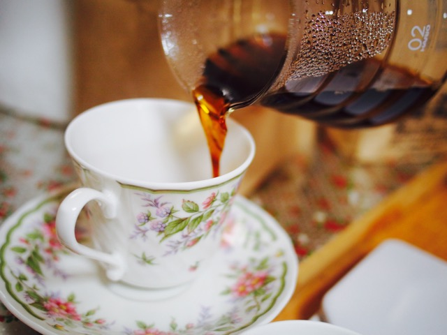 TAMARIBA Coffee