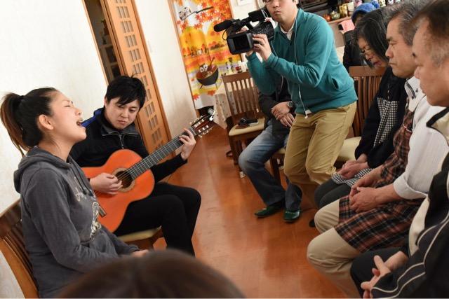 小川旅館ライブ