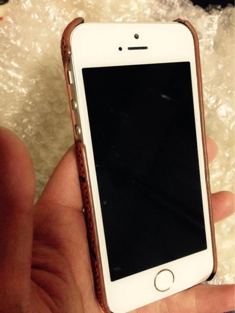 iPhone紛失