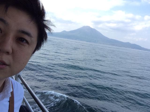 桜島 フェリー