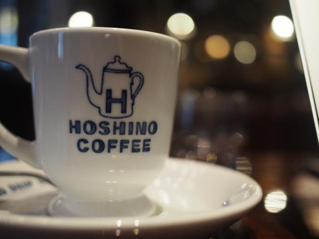 HOSHINO COFFEE