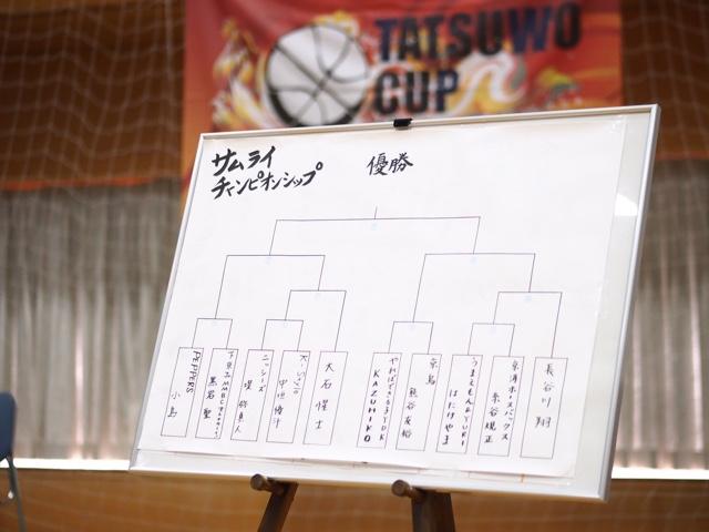 たつをカップ 京都大会