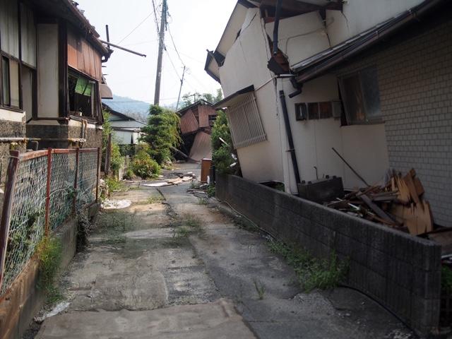 熊本県 益城町