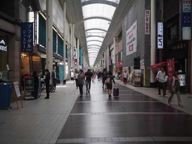 熊本 街ブラ