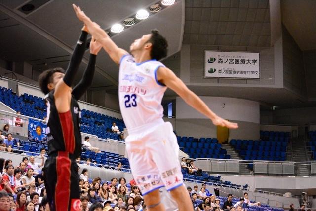 関西バスケットカップ