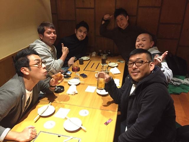 関西MCの会