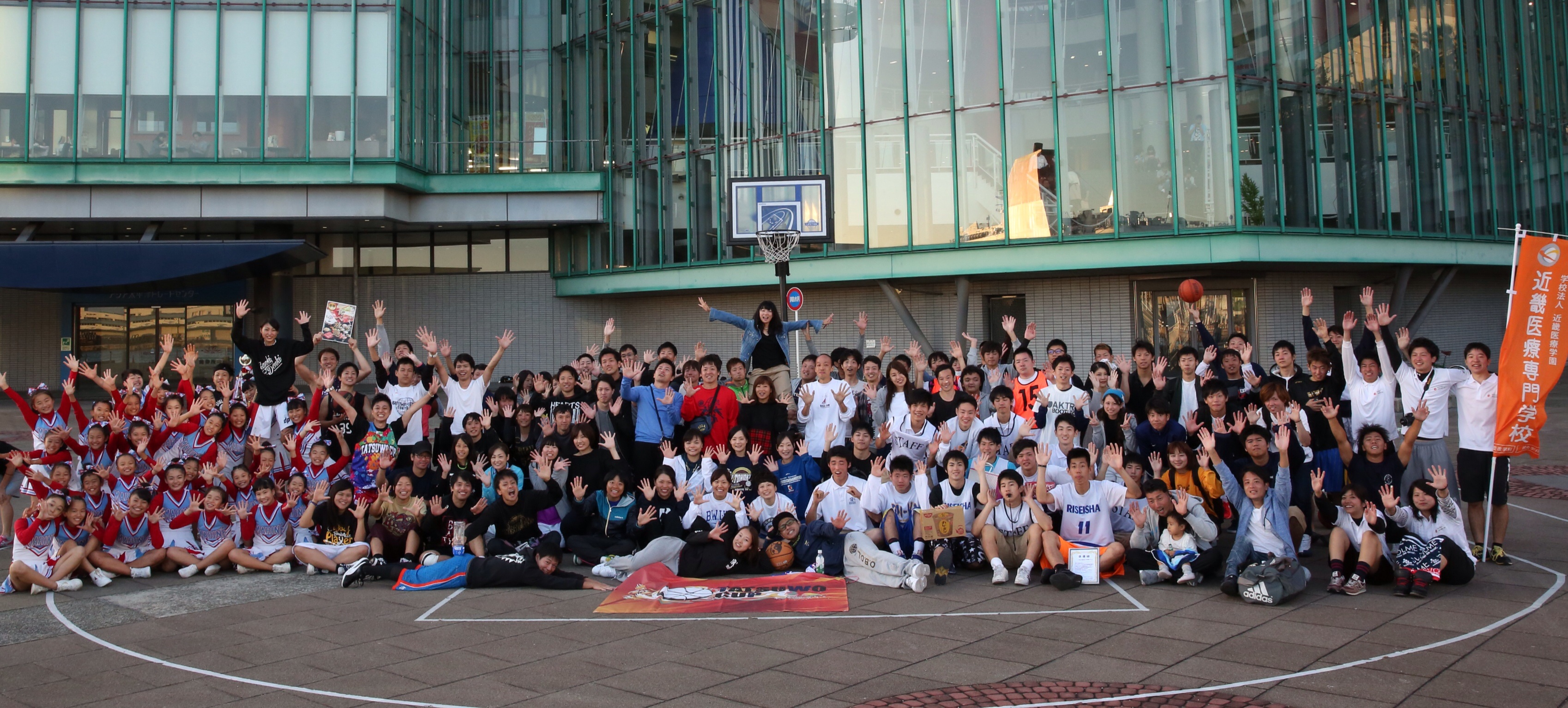 第3回 3ATtaCk3 @大阪南港ATC