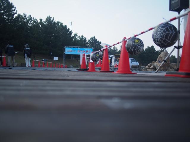 りんくうリレーマラソン2016