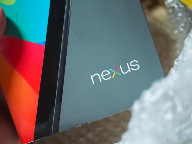 nexus7 2012 充電部品交換