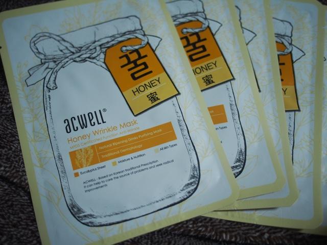 釜山旅行 Masque Hydratant Eclat