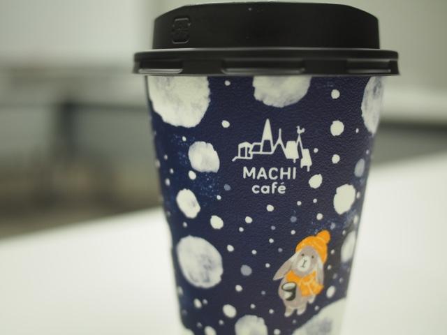 MACHI café